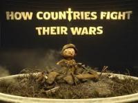 Jak wygląda wojna w różnych krajach