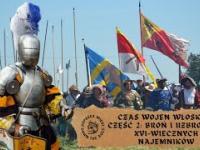Czas Wojen Włoskich część 2: Broń i uzbrojenie XVI-wiecznych najemników