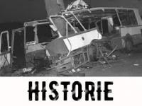 Katastrofa autobusu pod Kokoszkami - HISTORIE