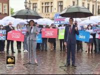 Kampania PiSu w Rzeszowie, czyli dlaczego przełożono tam wybory prezydenckie?