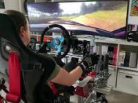 Gracz pobija światowy rekord w Dirt Rally 2 w niepojęty sposób