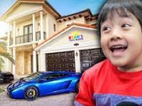 Najbogatsi Youtuberzy, którzy są jeszcze dziećmi