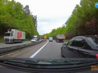 Ucieczka z miejsca wypadku na obwodnicy Gdańsk