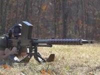 Prawdopodobnie największy kaliber w broni strzeleckiej