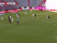 Robert Lewandowski zdobywa 41 gola!