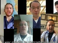 Piosenka dla szurów z chórkiem lekarzy