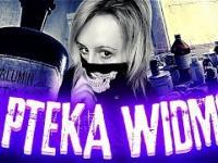 Apteka Widmo URBEX