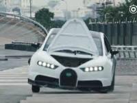 Japoński test chińskich replik samochodów
