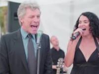 Kiedy wśród gości weselnych jest wielki Jon Bon Jovi