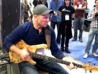 Wojciech Pilichowski i jego imponujące solo na gitarze