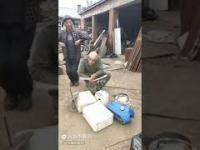 Techno z Kirgiska