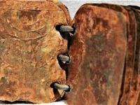 Odkryto stare księgi, które przeczą Biblii