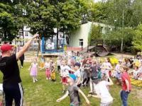 Drum&bassowe przedszkole w Łodzi