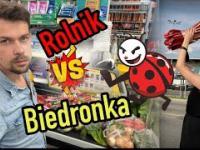 Tyle zarabia Biedronka! To są kosmiczne marże. AGROunia porównała ceny Biedronka-Rolnik.