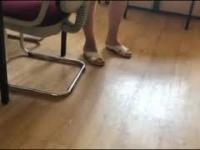 Dyrektorka wyrzuca ucznia ze szkoły za brak maseczki przed egzaminami