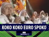 Największy trolling w historii głosowania telewidzów - hymn Euro 2012