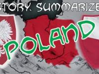 Podsumowanie historii Polski
