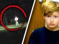 14-letnia dziewczynka i 12-letni chłopiec strzelają z AK-47 do policjantów!
