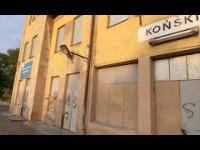 Dworzec Końskie i obiecanki Dudy