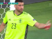 Niespodzianka na Euro! Polska remisuje z Hiszpania i nadal jest w grze!