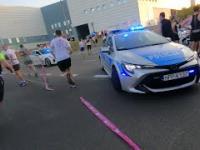 Nieudana policyjna próba przerwania Wizz Air w Katowicach