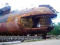 Najbardziej niezwykłe porzucone statki świata