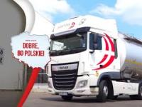 Transport produktów spożywczych | Krotrans