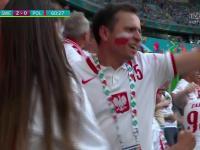 Polska przegrywa ze Szwecją 2-3 i kończy przygodę z EURO 2020