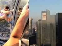 BNT Wspina się na wieżowiec TOTAL TOUR ft. Leo Urban