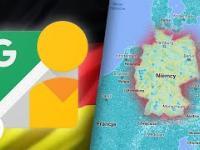 Dlaczego Niemcy nie mają Google Street View?
