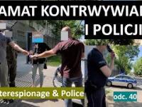 Kontrwywiad i Policja - przed audytorem w Warszawie zjawia się cyrk... kumulacja cyrków