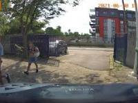 Dzisiejsza kradzież z auta w Łódźi. Potrzeba pomoc