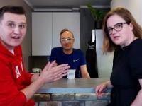 Trzy Wymiary w Kuchni! Odc. 9 - Joanna Kołaczkowska