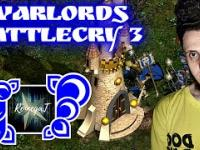 Świadkowie tragicznych zdarzeń! - Zagrajmy w: Warlords Battlecry 3 - Kampania / Ironman Mode - [01]