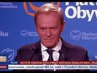 TVP Info przerobiło wypowiedzi Tuska na dżingiel