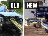 Jak barierki przestały zabijać kierowców