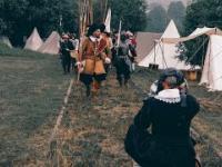 Making of Rebel Regiment