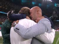 Włosi mistrzami Europy! Anglia przegrała w rzutach karnych