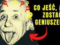 Co jadł Albert Einstein?