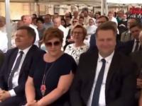 Tadeusz Rydzyk parę słów o ministrze Czarnku