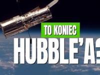 Czy to koniec Hubble'a?