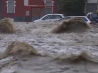 Apokalipsa w Niemczech! Ogromna powódź, śmierć i urwiska pochłaniające miasta Co najmniej 103 ofiary śmiertelne