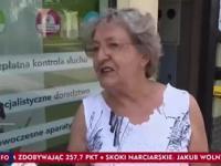 """Tzw """"Eksperci"""" z ulicy o Polskim Ładzie w TVPiS"""