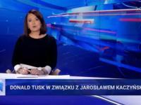Tusk w związku z Kaczyńskim?