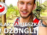 Polak mieszka w Dżungli i żyje z produkcji piwa