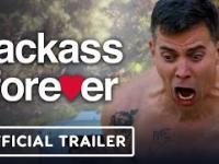 Jackass Forever - Official Trailer (2021)