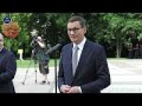 Morawiecki i jego Wielkie Policyjne Centrum