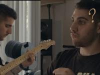 Kiedy twój uczeń zaczynać grać lepiej na gitarze niż ty