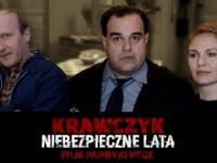 KRAWCZYK. NIEBEZPIECZNE LATA - film Papryki Vege