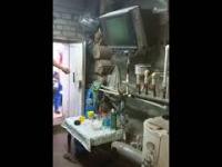 Ekspert naprawia telewizor